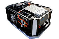 Hyundai Motor exports hydrogen fuel cell systems for green energy to Europe