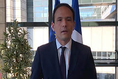 French Digital Minister Cedric