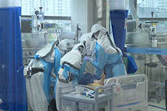 S. Korea reports 153 new COVID-19 cases on Thursday