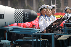 N. Korea may unveil new strate