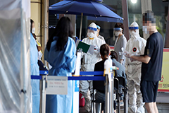 S. Korea reports 126 new COVID-19 cases on Friday