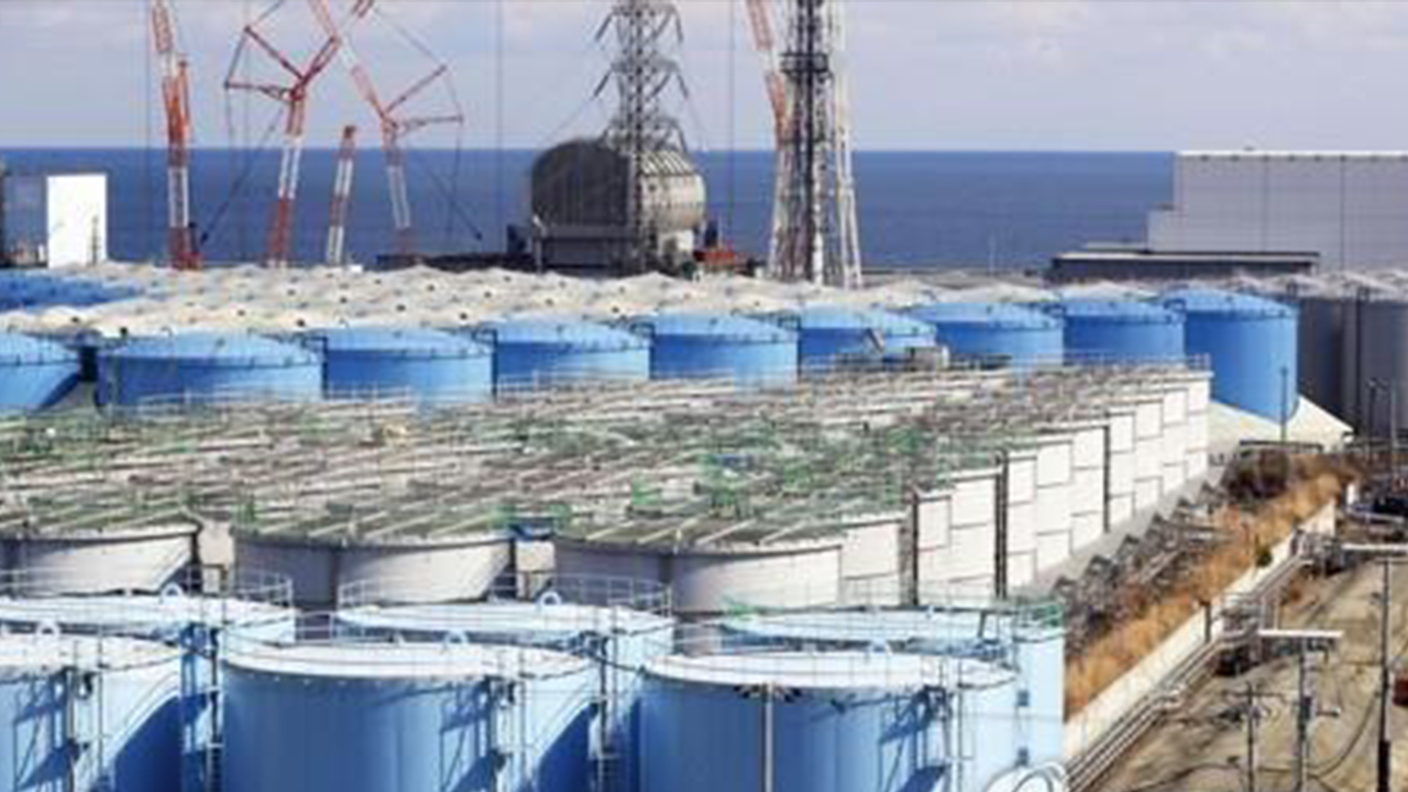 Fukushima nuclear power plant exceed 70% emission standard of contaminated water