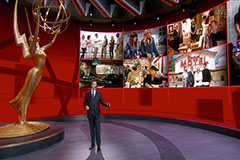 2020 Emmy Awards turns into a virtual ceremony 'Pand-Emmys' amid COVID-19