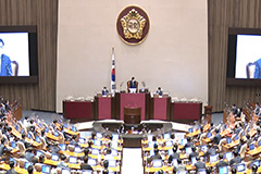 S. Korean lawmakers set for vo