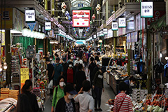 S. Korea's consumer sentiment