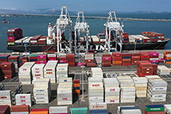S. Korea's exports rebound for first time in seven months