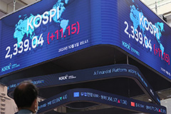 S. Korean stocks had stable start on first day back from holiday despite Trump's COVID-19 diagnosis