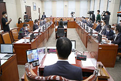 S. Korea's National Assembly begins annual audit of government bodies over next 20 days