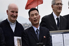 Former N. Korean diplomat to Italy, Jo Song-gil, settles in S. Korea after going missing in 2018