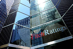 Fitch keeps S. Korea credit rating at AA-, outlook
