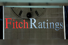 Fitch keeps S. Korea's credit rating at 'AA-' outlook 'stable'
