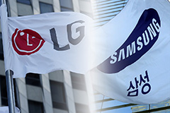 Samsung and LG Electronics post earnings surprise in Q3