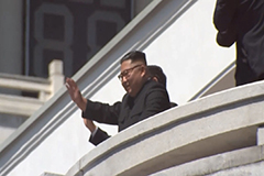 N. Korea appears to have carried out massive military parade: S. Korean military