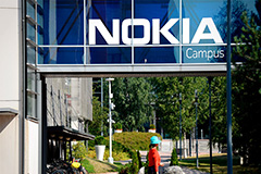 NASA selects Nokia to build mobile network on the moon