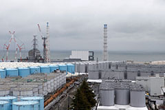 Half of Japanese against releasing radioactive water from Fukushima plant; Seoul, Beijing also concerned