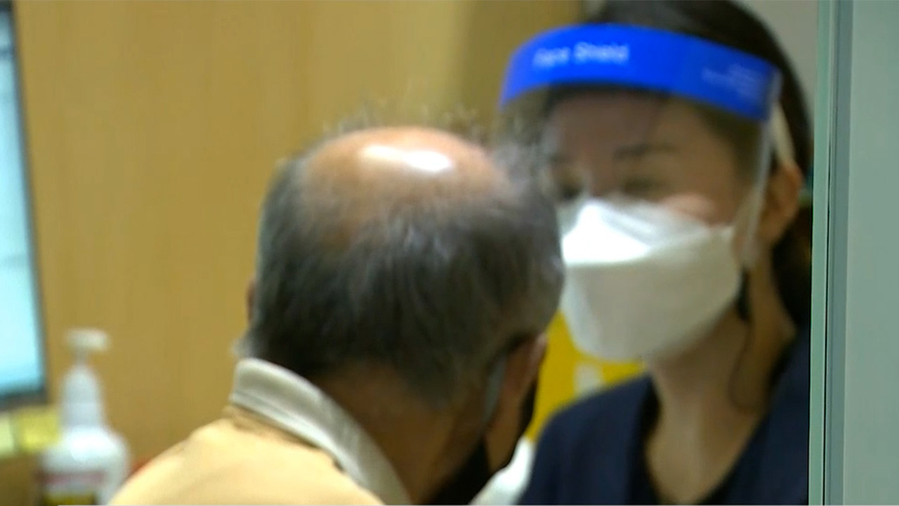 Public anxiety grows as numerous people in S. Korea die after getting seasonal flu sho
