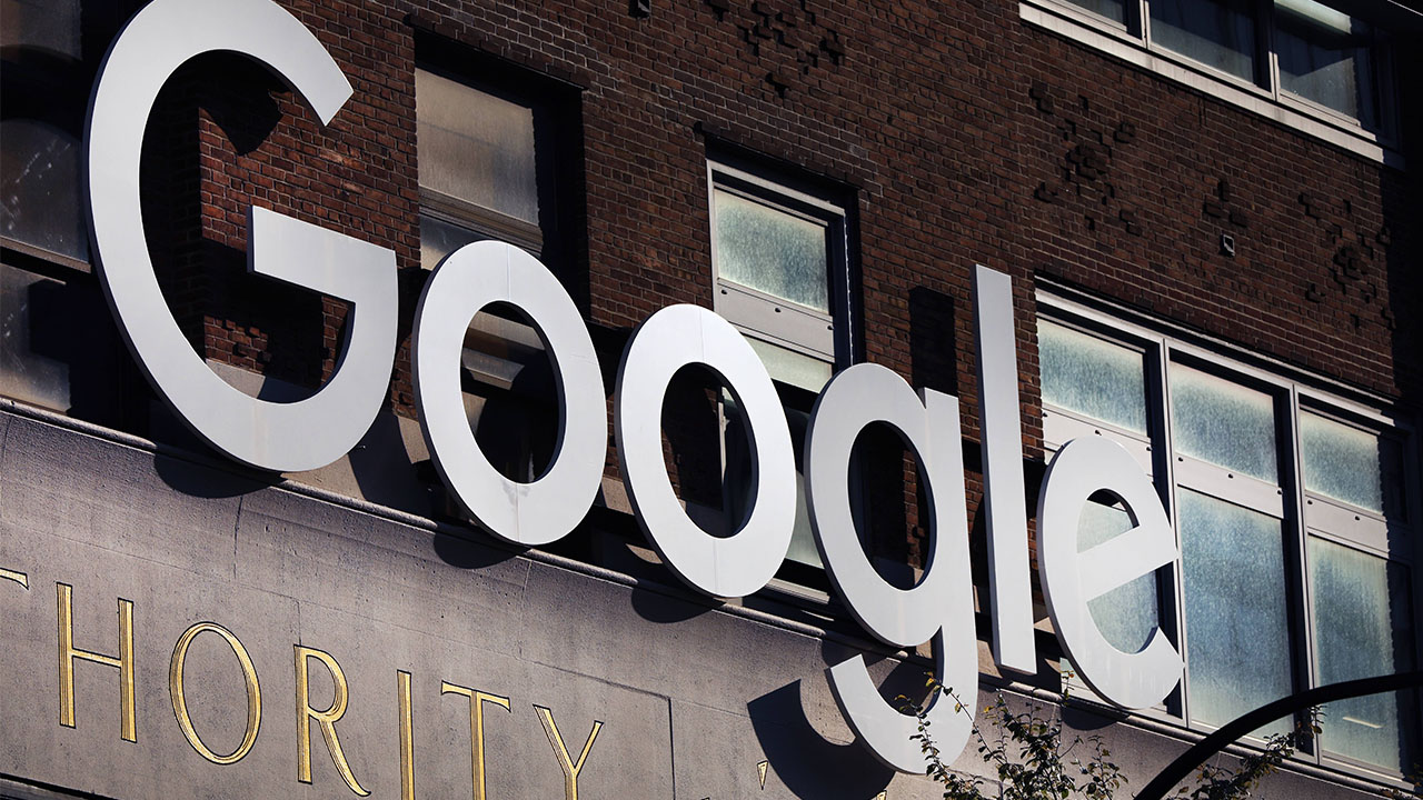 U.S. Justice Department files antitrust lawsuit against Google