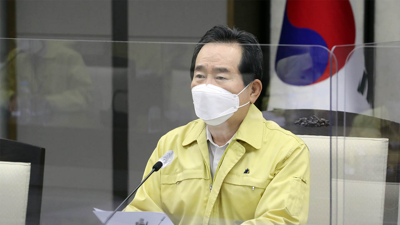 S. Korean prime minister encourages flu shots but public anxiety grows over vaccines' safety