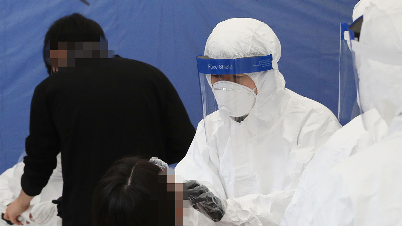 S. Korea reports 91 new COVID-19 cases on Wednesday