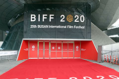 25th Busan International Film