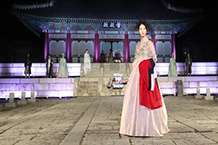 Seoul City hosts virtual fashi