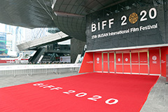 25th Busan International Film Festival opens under social distancing measures