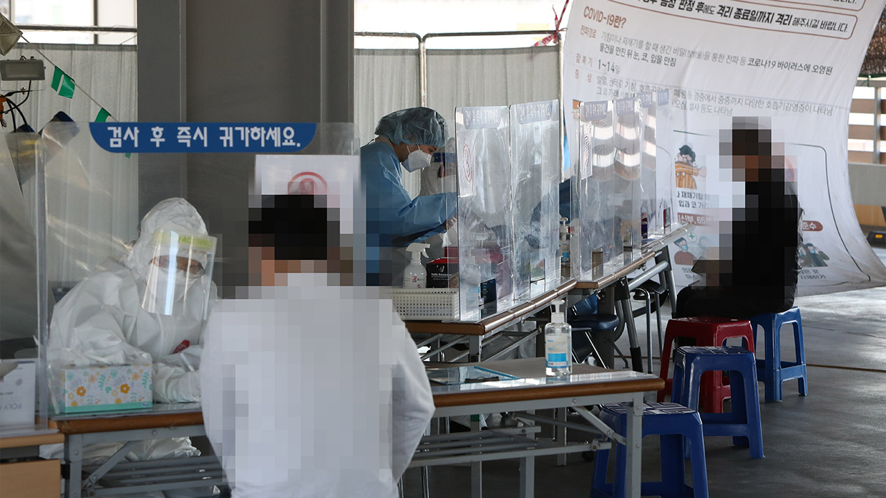 S. Korea reports 155 cases on