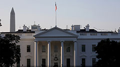 White House under heat after C