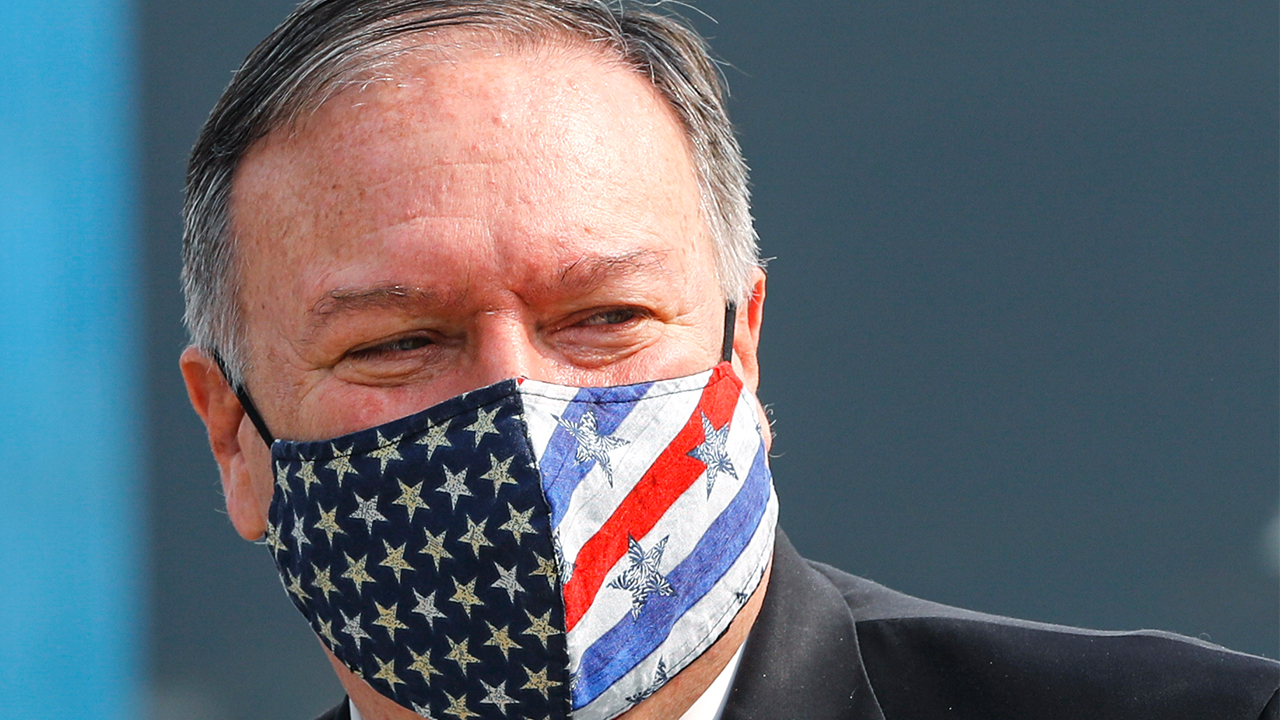 N. Korea, China, Iran are world's most egregious religious freedom abusers: Pompeo