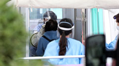 S. Korea reports new 103 COVID-19 cases on Wednesday
