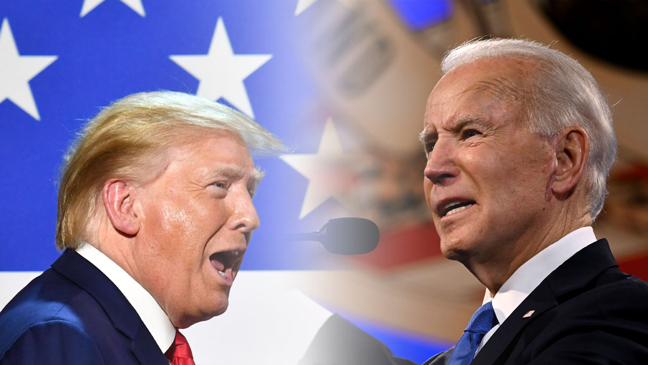 2020 U.S. Presidential Election: Where Biden and Trump stand on key issues