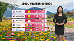 Chilly start to new week, major cool down on its way