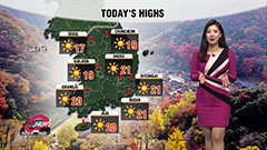 Stay chilly but sunny with decent air quality