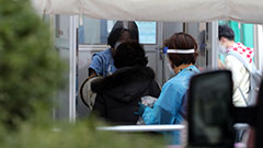 S. Korea reports 100 new COVID-19 cases on Tuesday