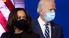 Will Biden be able to roll out massive recovery plan for America?