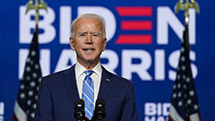 Will North Korea make sure Biden's term starts with a bang?