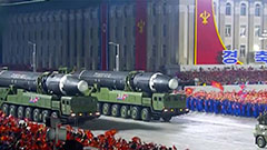 Experts warn N. Korea may launch missiles, conduct nuclear test to send strong message to Biden