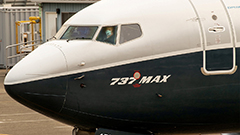 Flight ban on Boeing's 737 Max lifted amid lingering concerns among victims' families