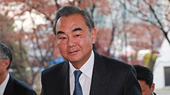 Chinese FM Wang Yi to visit Seoul next week for talks with S. Korean counterpart