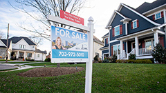 Surge in house prices worldwide stoking concerns