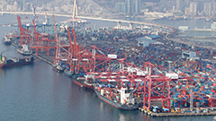 S. Korea's exports up 11.1% y/y in first 20 days in Nov.