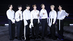 BTS win two prizes at 2020 AMAs