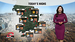 Dry and chilly day under lots of clouds with good air quality