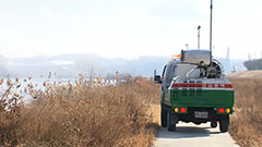 S. Korea confirms another case of highly pathogenic avian influenza among wild birds in Yongin City