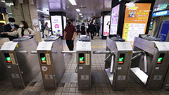 Seoul's subway system reduces service during tightened COVID-19 measures
