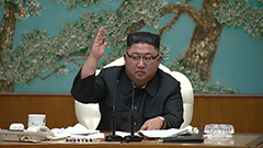 Kim Jong-un acting 'irrationally' amid N. Korea's economic difficulties: S. Korean intel