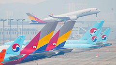 Legal verdict crucial for Korean Air's acquisition of Asiana Airlines to be handed down soon