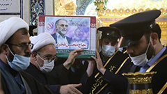 Iran vows revenge for assassination of its top nuclear scientist