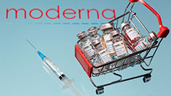 Moderna applies for emergency-use approval for its COVID-19 vaccine