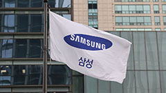 Samsung Electronics newly appo